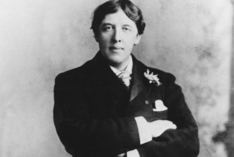 25 of Oscar Wilde's Wittiest Quotes for the 160th Anniversary of His Birth | Life in London, Social Media, English Literature and Random Musings | Scoop.it