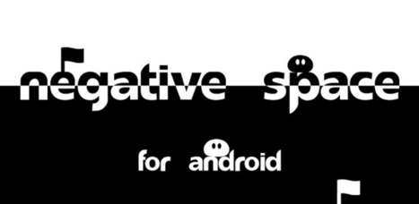 Negative Space - Applications Android sur Google Play | Android Apps | Scoop.it