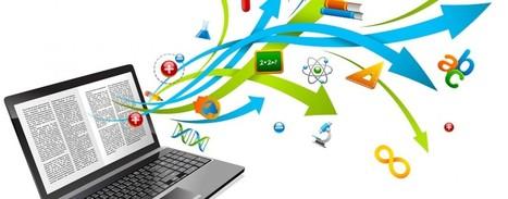 Un outil pour s'initier à la pédagogie numérique | Edupronet | fle&didaktike | Scoop.it