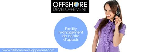 Facility management de centre d'appels   Offshore Developpement   Scoop.it