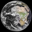 35+ years of Meteosat imagery day by day - EUMETSAT   Everything is related to everything else   Scoop.it