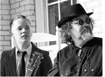 Billy Strings & Don Julin Making a Quite a Buzz | Cybergrass Bluegrass Music News | WNMC Music | Scoop.it