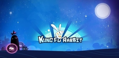 "Kung Fu Rabbit Review (Wii U eShop): ""A Charmingly Addictive 2D Platformer"" 
