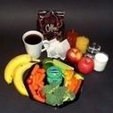 Vivre moins longtemps à cause d'une alimentation pas assez saine - ABC Santé | Génie alimentaire | Scoop.it
