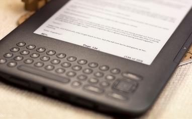 Le livre numerique lève-t-il l'encre ou pas ? | Gazette du numérique | Scoop.it