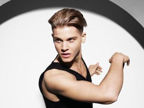 Men's Hairstyles 2012: discover Schwarzkopf and dynamic ideas for your hair | Reading beyond your custom | Scoop.it
