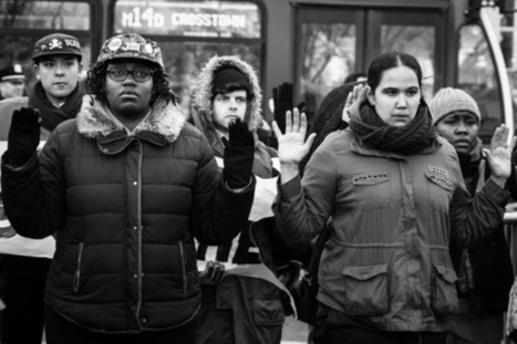 The Keystroke Cops: A look at the role local data can play in criminal justice reform   Police Problems and Policy   Scoop.it
