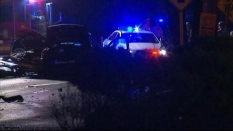 6 Killed, Officer Hurt in Crash Near Ohio Capital - ABC News | World news | Scoop.it