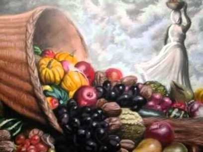 """Thanksgiving Song - Mary Chapin Carpenter 