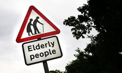 Our ageing population: news and resources round up | Golden Generation | Scoop.it