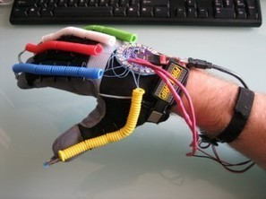 Go Bionic With These Wearable Arduino Projects | Strange days indeed... | Scoop.it