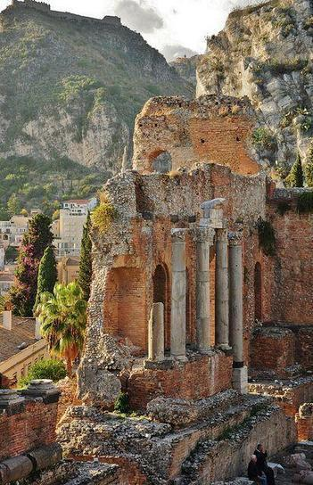 Tweet from @MariaBoedeker | Sicily food and drink | Scoop.it