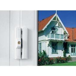 Verrou de fenêtre automatique | Protect Home | Protéger sa maison : prévention cambriolage | Scoop.it