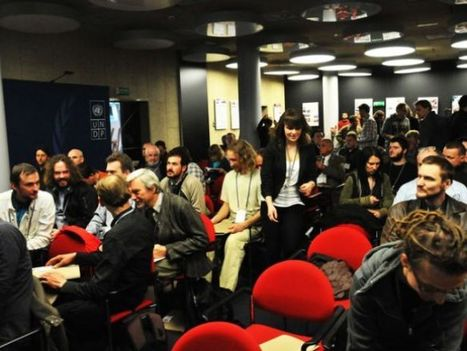 Festiwal 'Cohabitat Gathering 2012' | Zrób to sam 2.0 | Scoop.it