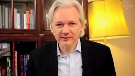 UN rules in favour of Julian Assange | Living-in-London Today | Scoop.it