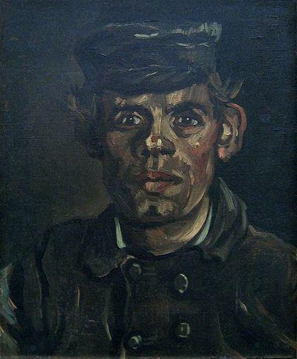 Vincent Van Gogh, l'artiste qui douta jusqu'à la fin - | Apprendre a dessiner | Scoop.it