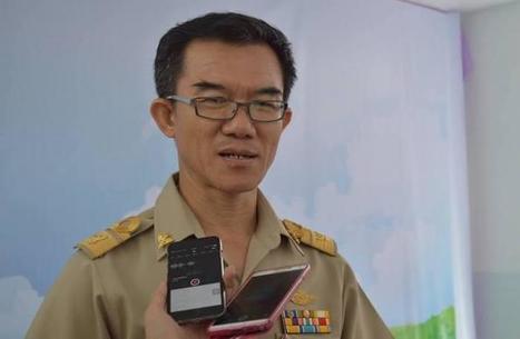Phuket airport on high alert for MERS - Phuket News | MERS-CoV | Scoop.it