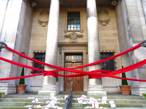 How TTIP could create a red tape labyrinth | EU red tape | Scoop.it