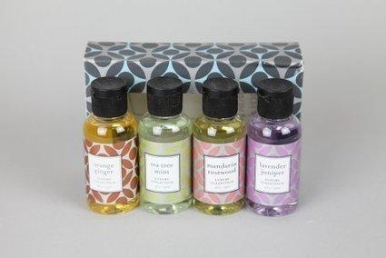Rainbow Fragrances Assorted Luxury | Canister Vacuum Reviews | Rainbow Vacuums | Scoop.it