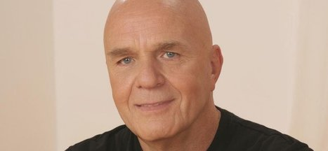 Dr. Wayne Dyer's 11 Best Lessons for Achieving Success | Midlife career change | Scoop.it