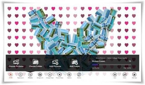 Top 9 Free Photo Collage Makers for Windows 8.1 | Aprendiendo a Distancia | Scoop.it