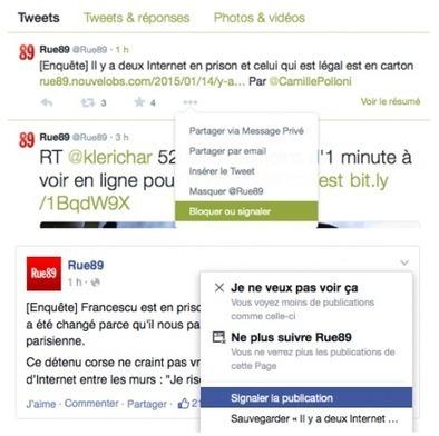 Internet, une zone de non-droit? La bonne blague - Rue89 | TUICE_Université_Secondaire | Scoop.it