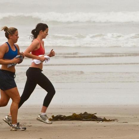 Gamify Your Workout With These Cool Fitness Apps   Run, Forest,Run!   Scoop.it