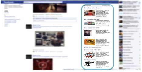6 tips voor het verbeteren van je Facebook-advertising | Interactive Media Lounge (by IM Lounge) | Scoop.it