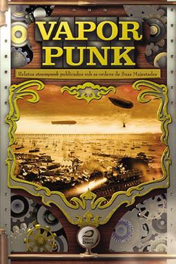 Vaporpunk | Ficção científica literária | Scoop.it