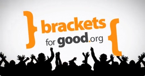 In the Spirit of March Madness, Help Brackets For Good Raise $500K for Charities | Business & Marketing | Scoop.it