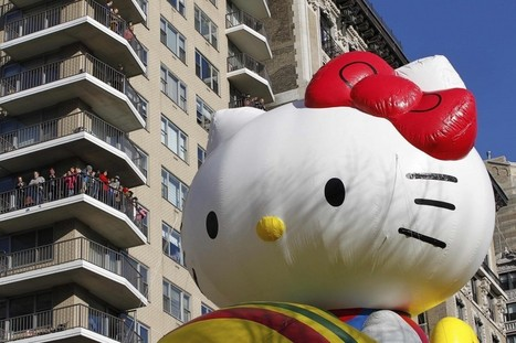 Marvel, Sanrio accused of ignoring privacy rules meant to protect children   Digital Kids: Developing Interactive Engagement for Children in Web, Apps & Mobile   Scoop.it