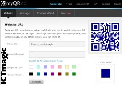 MyQR Codes | ICTmagic | Scoop.it