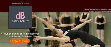 Danza, pensamiento y creación coreográfica - Danza Ballet   La Danza también se escribe   Scoop.it
