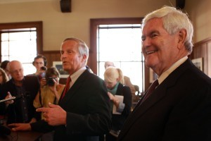 Gingrich predicts Akin will get support of national GOP leaders after deadline | Littlebytesnews Current Events | Scoop.it