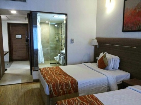 Luxurious Honeymoon Resorts in Lonavala | Hotels in Khandala, Lonavala | Scoop.it