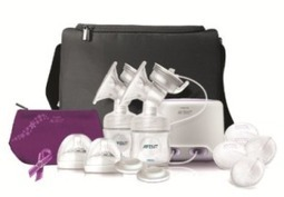 Best electric breast pump available | Dinner Recipes | Scoop.it