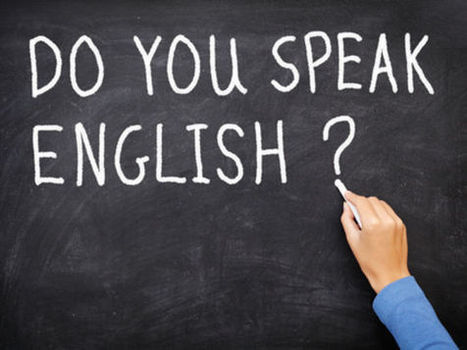 Quiz - Do you ACTUALLY Know English? | ESP Business English | Scoop.it