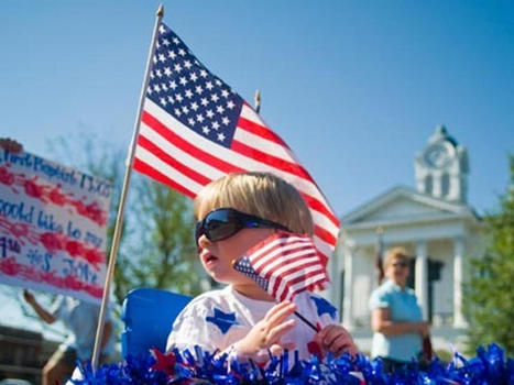 United Nations report: US 17th happiest country in the world - CBS News   Alie's Page   Scoop.it