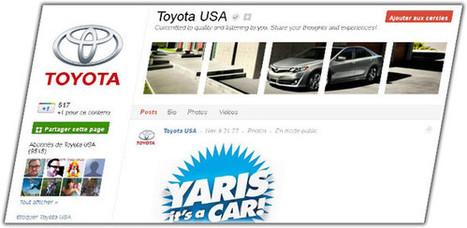 Google+ Page va t-il signer la fin des outils de curation ? | Veille_Curation_tendances | Scoop.it