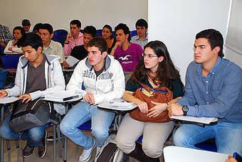 Jóvenes emprendedores, preparados para mejorar su entorno | ACIUP | Scoop.it