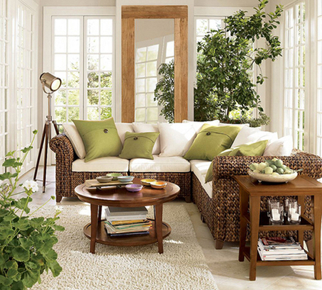 Eco Friendly Ways to Cool Your Home | My Decorative | Keeping the environment in our awareness | Scoop.it