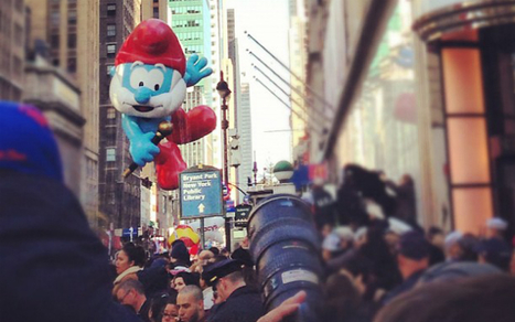 11 Biggest Social Media Disasters of 2012   social media top stories   Scoop.it