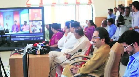 Part-II of Uddhav's Maharashtra vision: Telemedicine for better rural healthcare - Indian Express   Tele-Health   Scoop.it