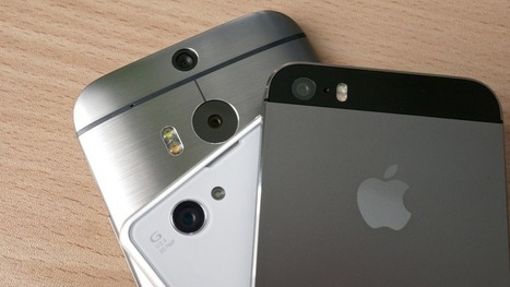 Report: iOS and Android closer than ever to 'total domination' | Peer2Politics | Scoop.it