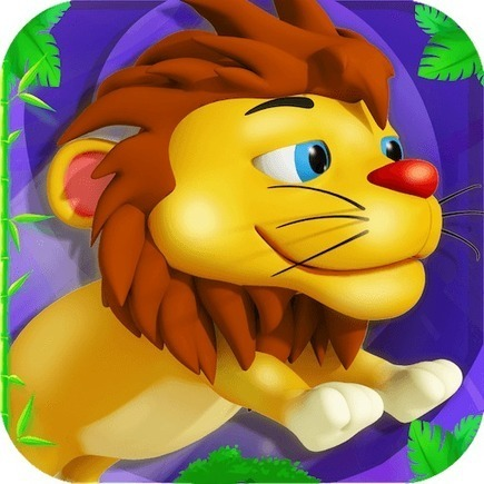 Free Android Game: Animal Safari - Join it and Enjoy all Mini Challenging Games | Laura Kelly | Scoop.it