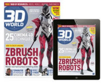 Google aims to speed up 3D workflows | 3D | Creative Bloq | Machinimania | Scoop.it