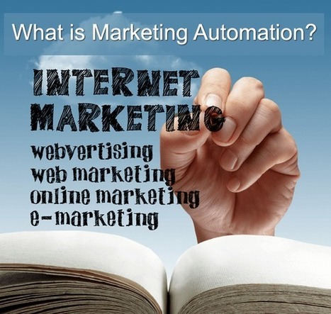 5 Best Marketing Automation Software & Services | PowerPoint Presentation | PowerPoint presentations and PPT templates | Scoop.it