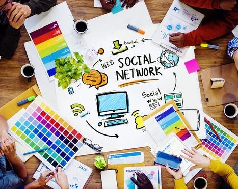 Canva : mini guida alla scoperta di visual e social - 4Writing | Being Social | Scoop.it