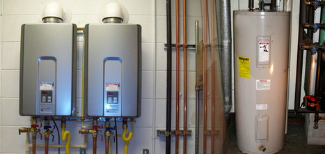 Know About Different Types of Water Heaters | water pumps online in India | Scoop.it