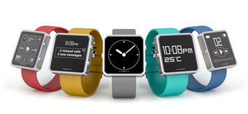 How wearable cloud computing increases business productivity | Cloud Central | Scoop.it